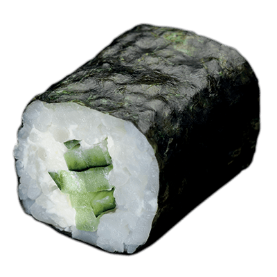 Cucumber cheese