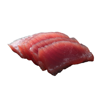 Sashimi Tuna 5 pieces