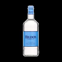 Hildon sparkling water