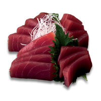 Sashimi Tuna 15 Pieces