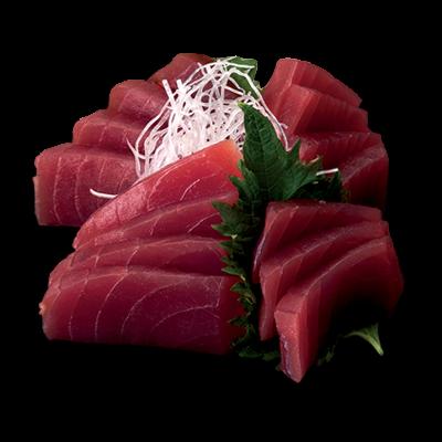 Sashimi Tuna 15 Pieces