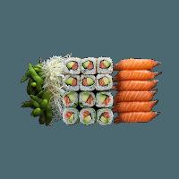 salmon-lovers