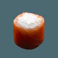 cheese-salmon-maki