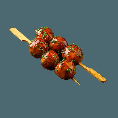 chicken-tsukune-yakitori