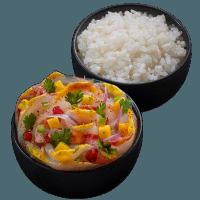 yellowtail-ceviche-with-mango