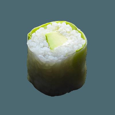 avocado-cheese-spring-roll