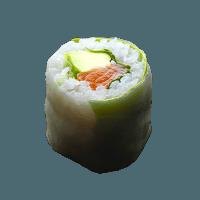 salmon-avocado-spring-roll