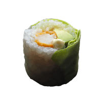 fried-chicken-avocado-spring-roll